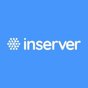 Logo INSERVER