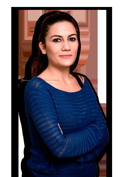 María Martínez, Consultora Moodle