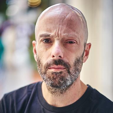 Felipe Casajús