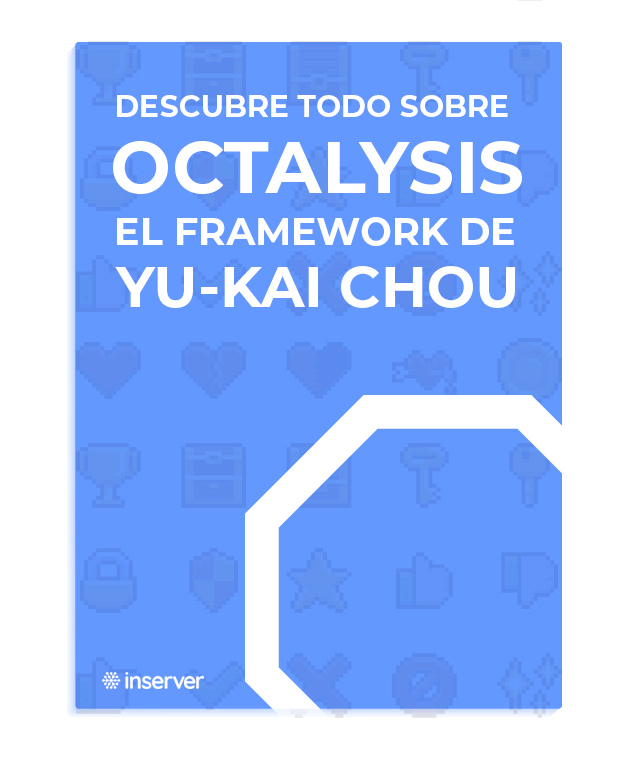 Ebook sobre Octalysis de Yu-Kai Chou
