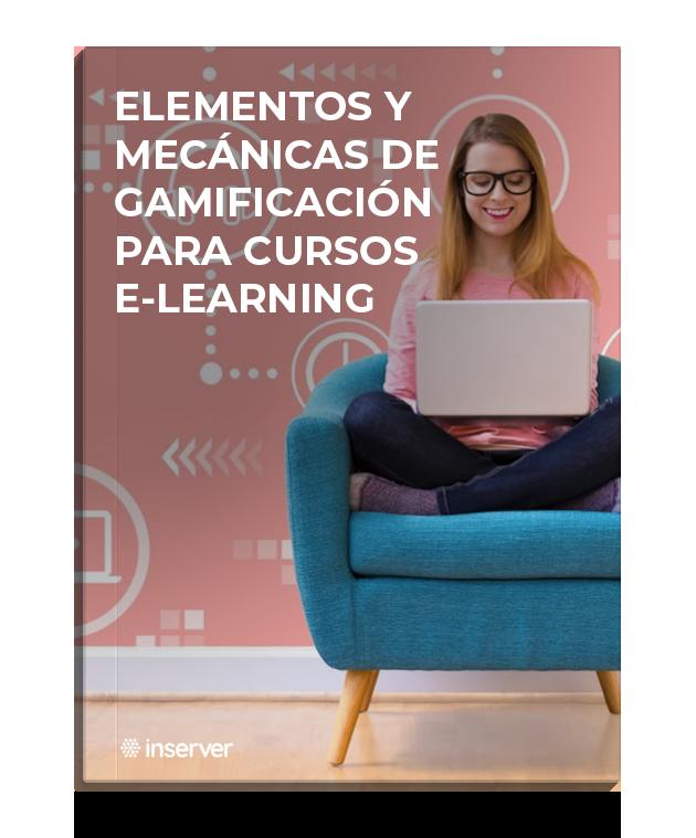 Guía práctica para implementar elementos y mecánicas de gamificación en tus cursos elearning
