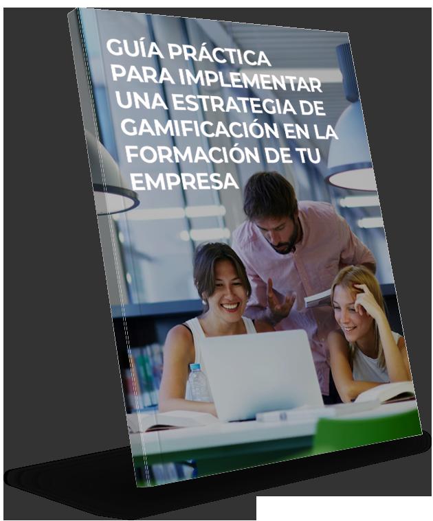 Guía práctica para implementar una estrategia de gamificación en la formación de tu empresa