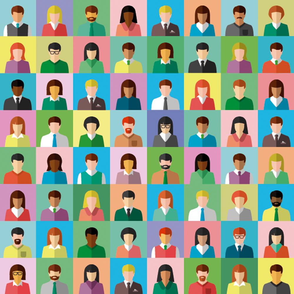 Webinar sobre Diversidad